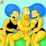 Hot sluts for Homer