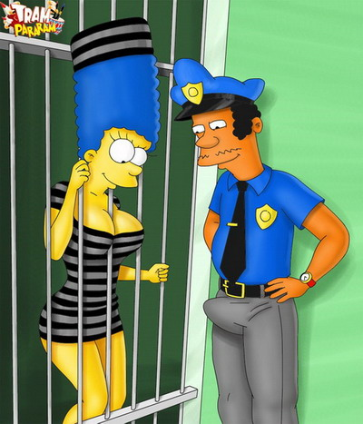 Sex simpson Simpsons Porn