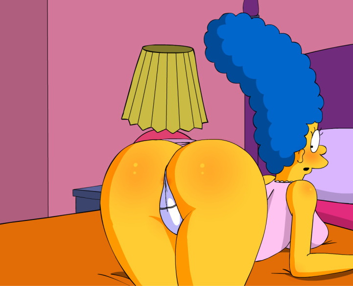 For marge simpson blow jobs variant, yes