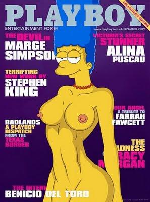 marge simpsons adult porn comics