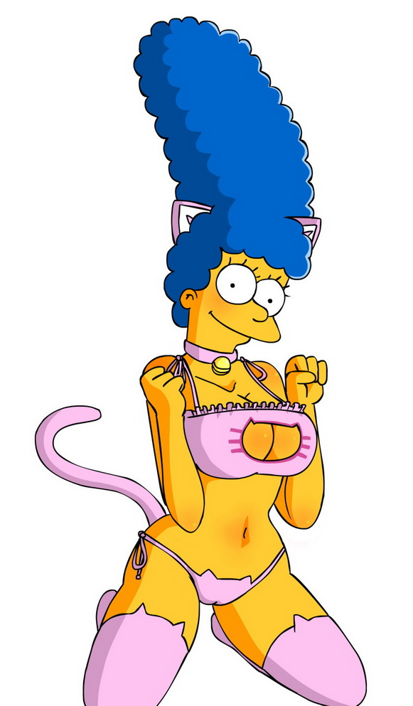 New Simpsons sex cartoons2
