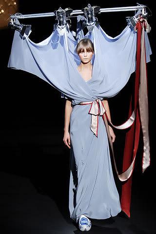 modern fashion
