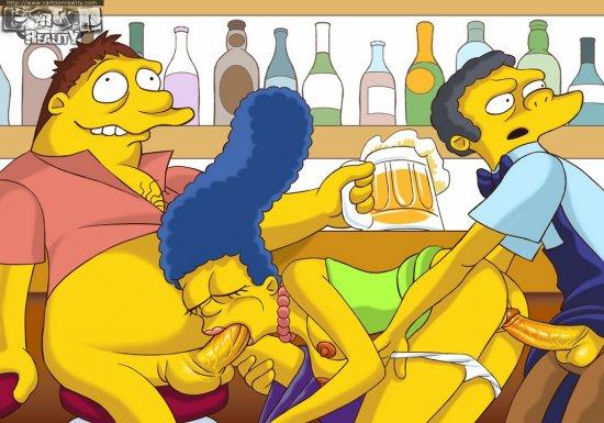 Tram Pararam  Cartoon hentai porn drawn by Tram Pararam