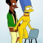 Easy porn comics : Simpsons-fuckers : Mixed Porn Comics The Simpsons