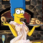 Nude Marge Simpson (set#10) : Marge Simpson Mixed Porn Comics