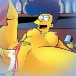 What is Simpsons hentai? : Homer Simpson Marge Simpson Springfield People Springfield Sluts The Simpsons