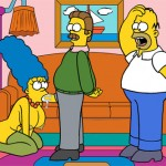 Simpson's double sex : Patty Bouvier Selma Bouvier Springfield People Springfield Sluts The Simpsons