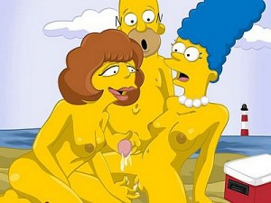 Group sex with Flanders