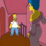 Marge Simpson sex place ... : Marge Simpson The Simpsons