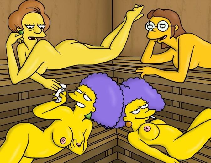 Drawn porn scenes 3