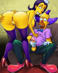 From Simpsons 3