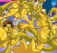 All Simpsons Porn in Universe : Springfield Sluts